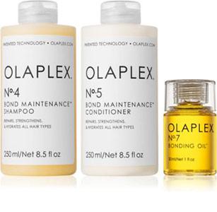 olaplex bond maintenanc set cosmetice toate ipurile par