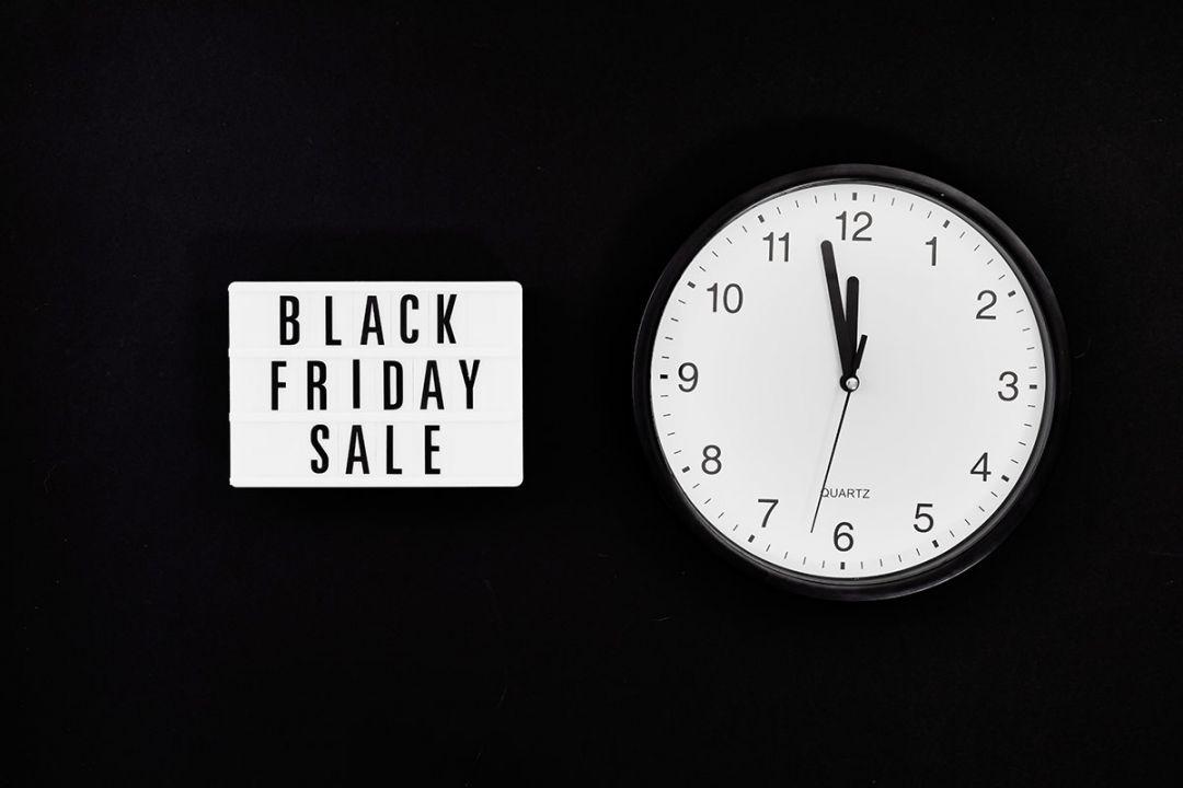 The Amazing Black Friday 2020 la WatchShop: ceasuri de toate tipurile si marimile