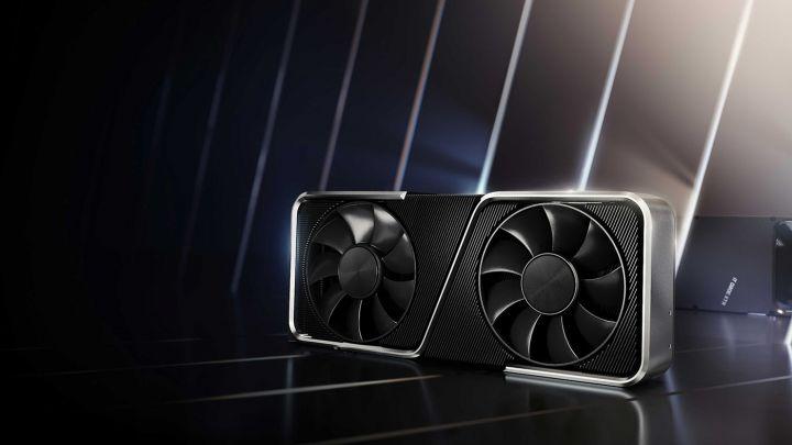 Nvidia GeForce RTX 3060 Ti: cea mai importanta placa din seria RTX 3000
