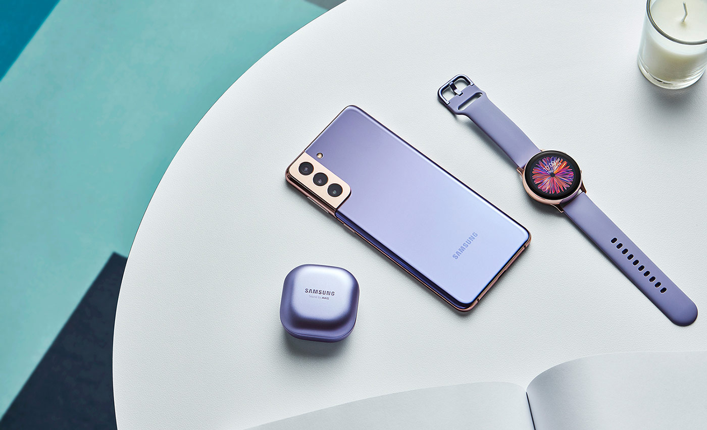 samsung galaxy s21 accesorii