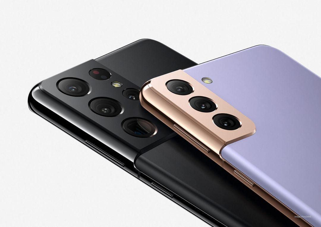 Samsung Galaxy S21, S21 Plus si S21 Ultra: detalii, preturi si impresii