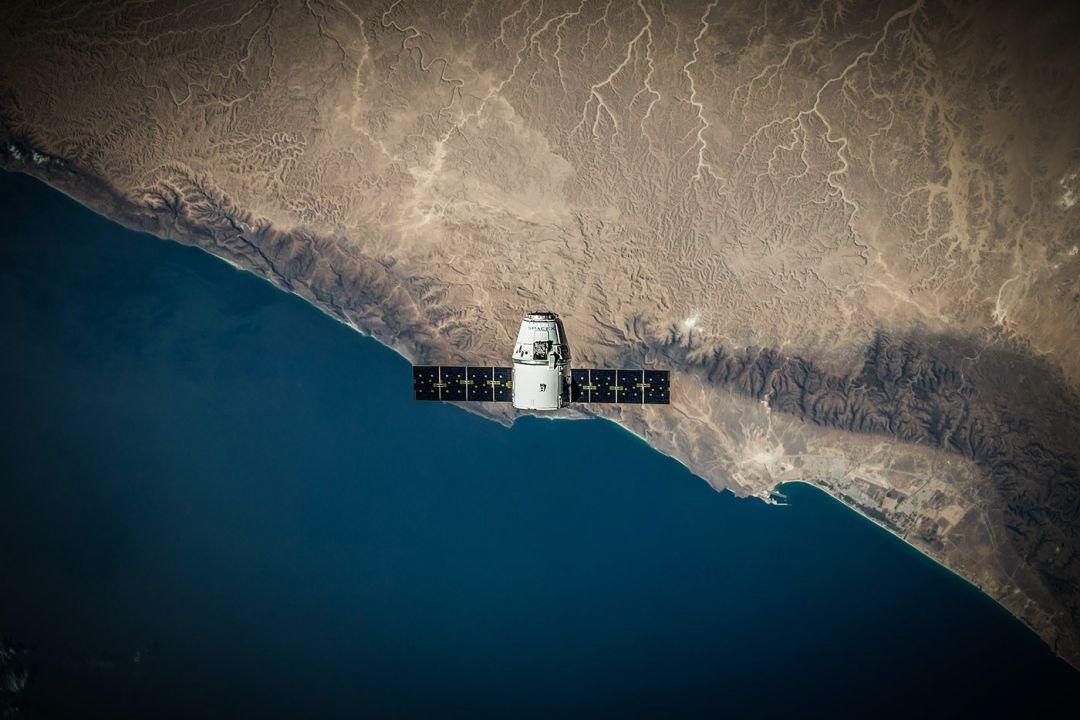 Starlink: internet rapid prin satelit pentru zone izolate, deocamdata in teste