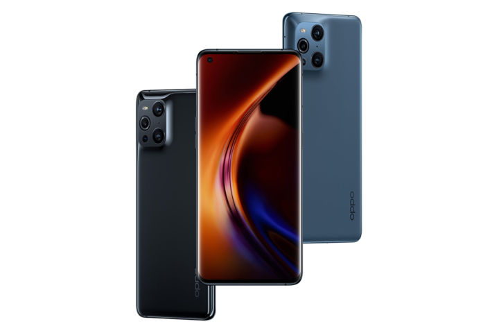Oppo Find X3 Pro: design splendid si performanta de top