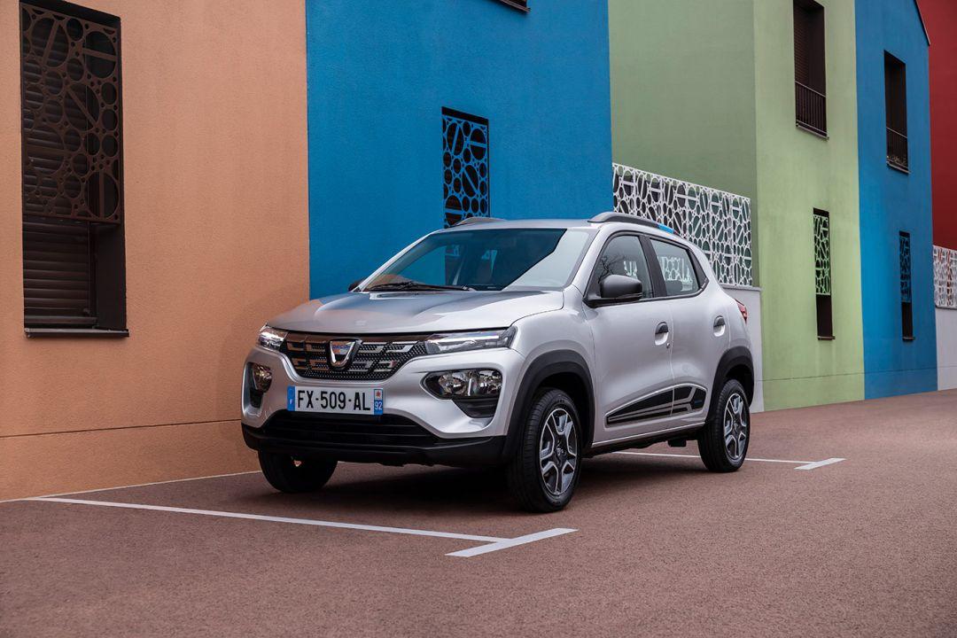 Preturile pentru prima Dacia electrica, nivelele de echipare si culorile