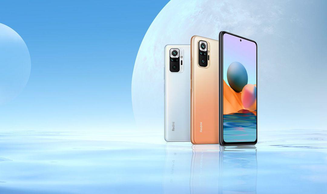 Xiaomi Redmi Note 10 Pro, S, Simplu si 5G: denumiri confuze pentru telefoane bune
