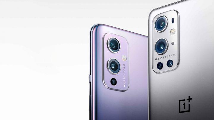 OnePlus 9 si 9 Pro: camere foto Hasselblad si performanta de top