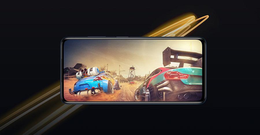 poco x3 pro ecran ips