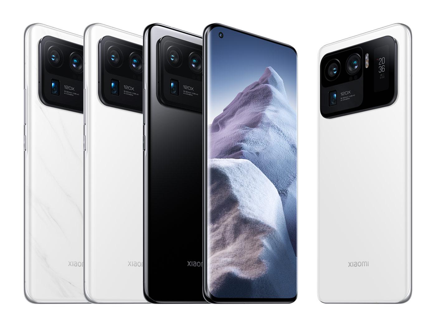 Xiaomi Mi 11 Ultra si Mi 11i: doua telefoane de top, unul extrem, altul accesibil